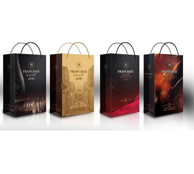 纸制品包装袋