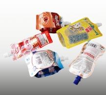 吸嘴塑料袋